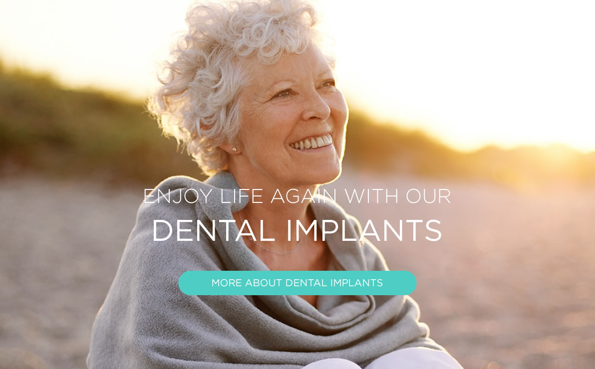 Monkstown dental implants